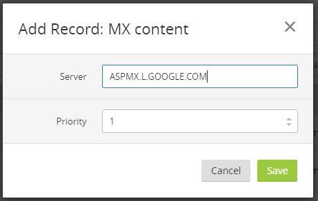 18-cloudflare-add-mx-record