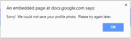 error-message-when-changing-profile-picture